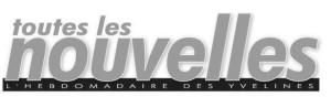 logo nouvelles de versailles