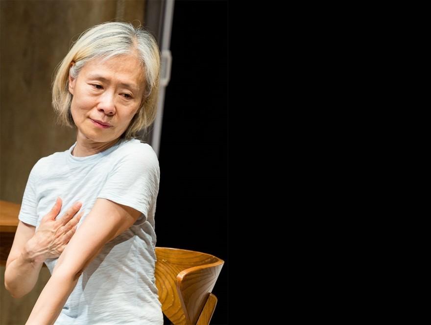 0-앙상블 Ensemble de Fabio Marra au Théâtre Sanwoollim de Séoul, Corée du Sud