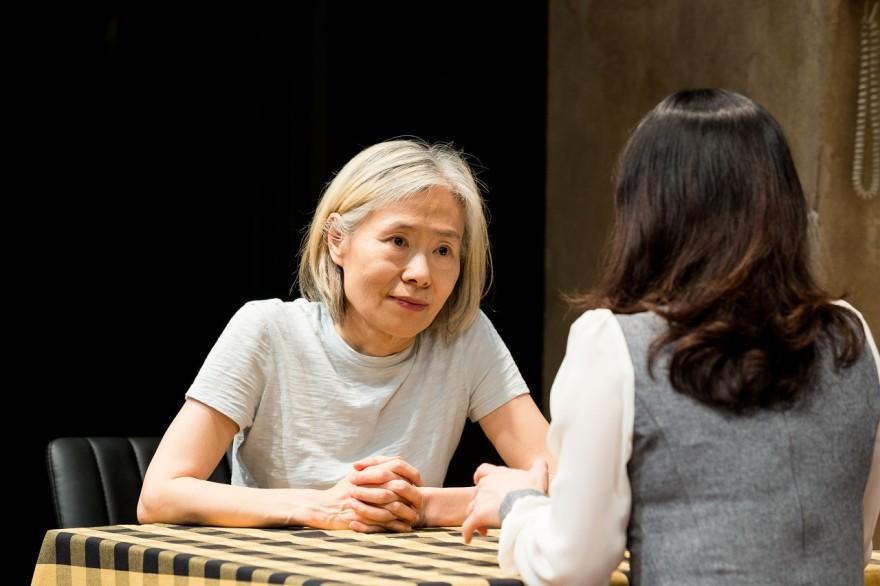 02-앙상블 Ensemble de Fabio Marra au Théâtre Sanwoollim de Séoul, Corée du Sud